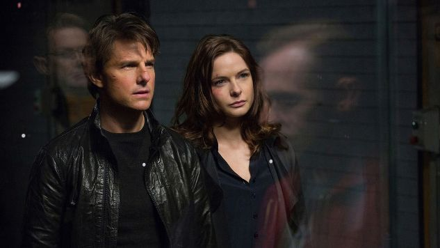 4K to the Future: The Early Death and Amazing Resurgence of <i>Mission: Impossible</i>