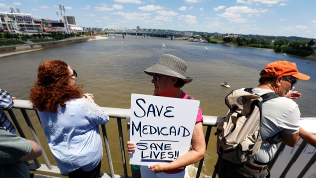 Of All the Left's Election Night Victories, Maine's Medicaid Expansion Is the Most Important