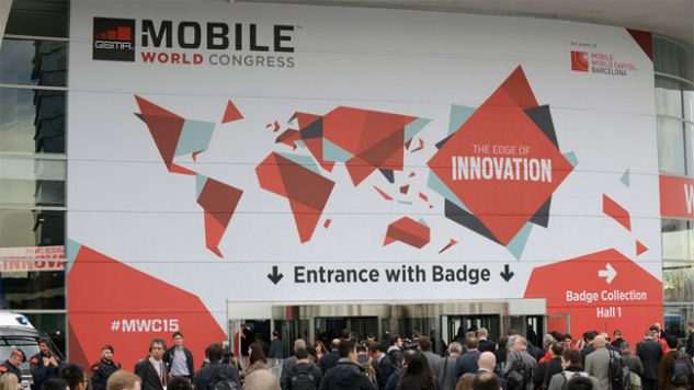 The 5 Best Gadgets from Mobile World Congress 2016
