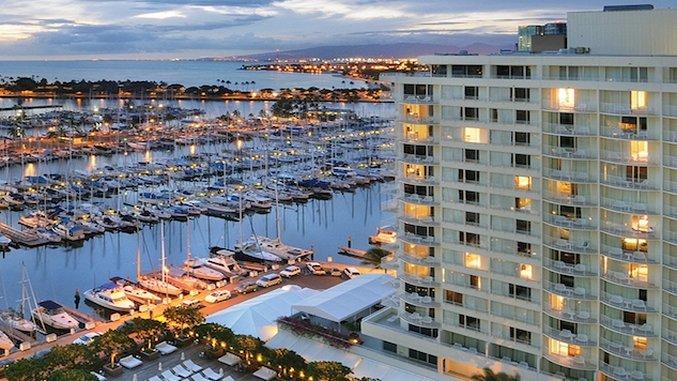 Hotel Intel: The Modern Honolulu
