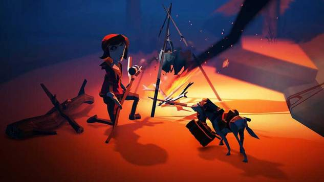 AAA Refugees: <i>The Flame in the Flood</i> and the Rise of the Boston Indies