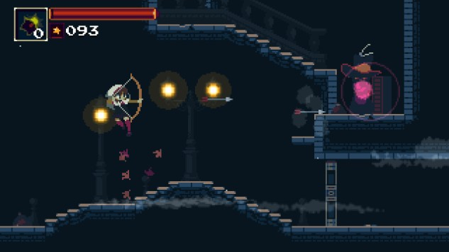 <i>Momodora: Reverie Under the Moonlight</i> Doesn't Use Nostalgia as a Crutch