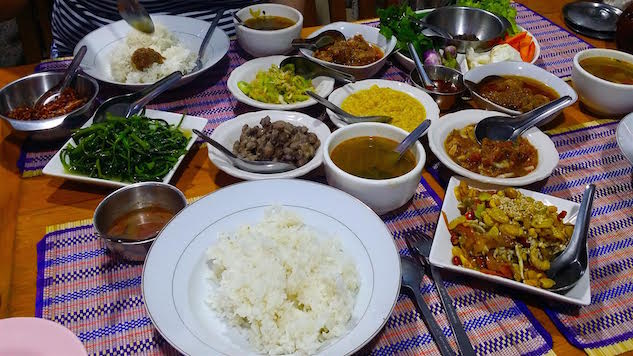 5 must try burmese dishes food lists burmese food paste 5 must try burmese dishes forumfinder Gallery