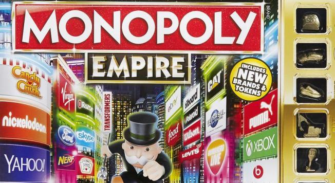 The Power of Brands: <i>Monopoly Empire</i> and World Monopoly Day