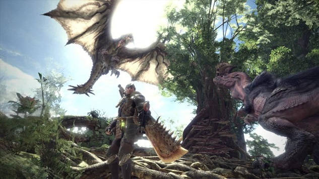I Survived Monster In Lower Stacks Of >> Monster Hunter World Tips How To Be The Best Hunter You Can Be