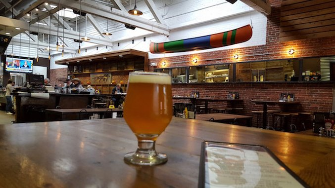 Craft Beer Guide to Montana: Drinking the Bozeman Trail