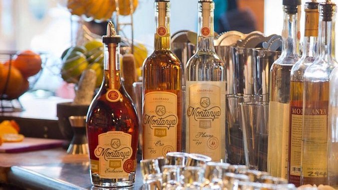 Rum, Reinvented: Montanya Distillers