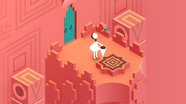 Mobile Game <i>Monument Valley</i> Will Be Adapted Into a Live-Action/CG Hybrid Movie