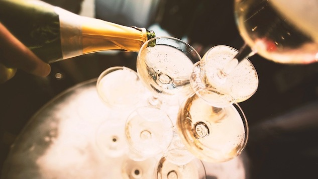 Ranking 15 of the Best Champagnes