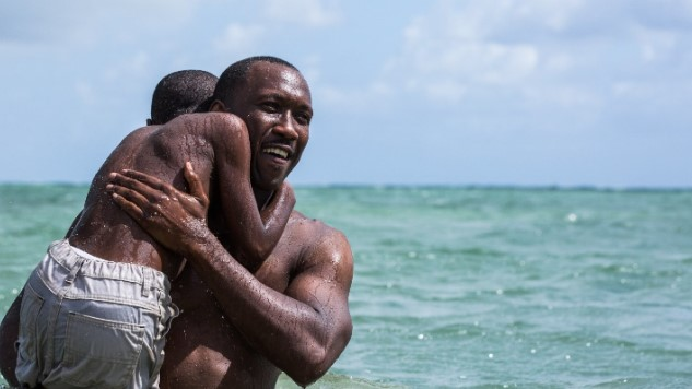 <i>Moonlight</i> Coming Exclusively to Amazon Prime Video