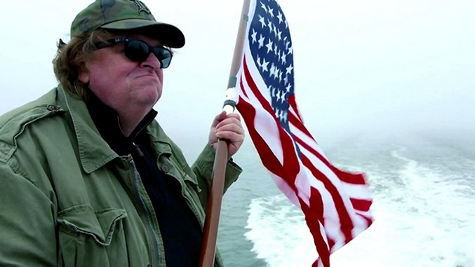 Fight the Power Rankings: A Michael Moore Restrospective