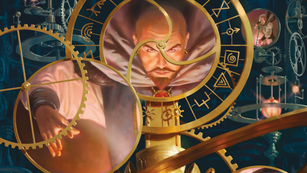 <i>Dungeons & Dragons</i> Digs Deep Into Gods and Demons With <i>Mordenkainen's Tome of Foes</i>