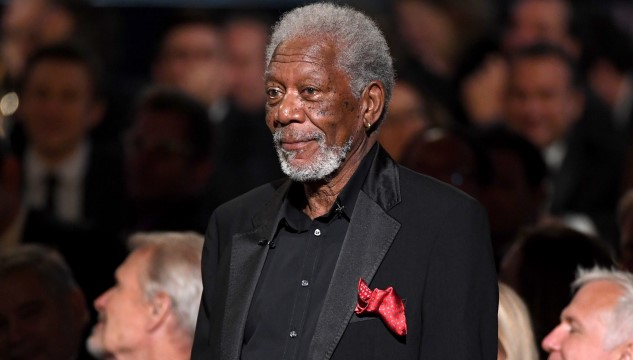 Morgan Freeman Will Play Colin Powell in the <i>Powell</i> Biopic