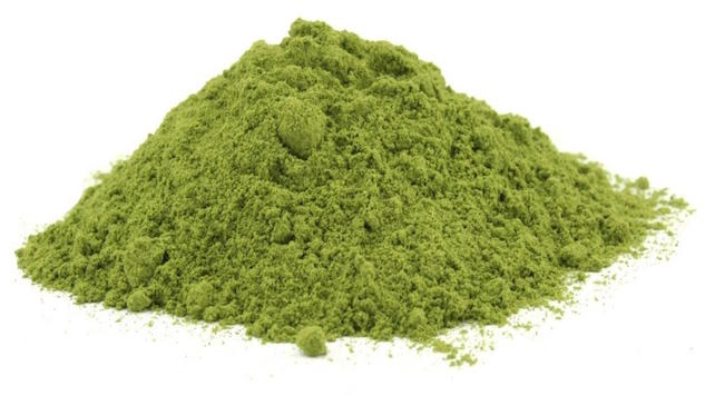 What's Up With That Food: Moringa