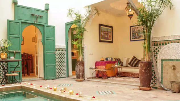 Airbnb Guide: Marrakech, Morocco