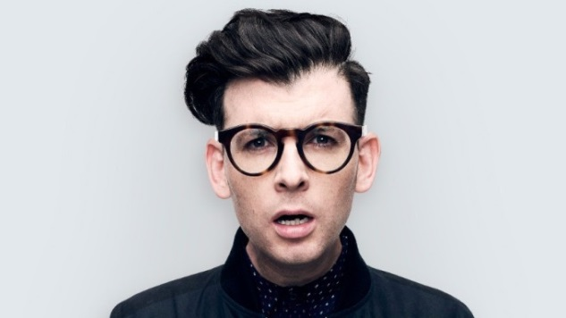 Moshe Kasher Joins the Conversation with Comedy Central's <i>Problematic</i>
