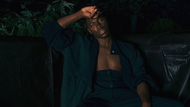 Moses Sumney: The Best of What's Next