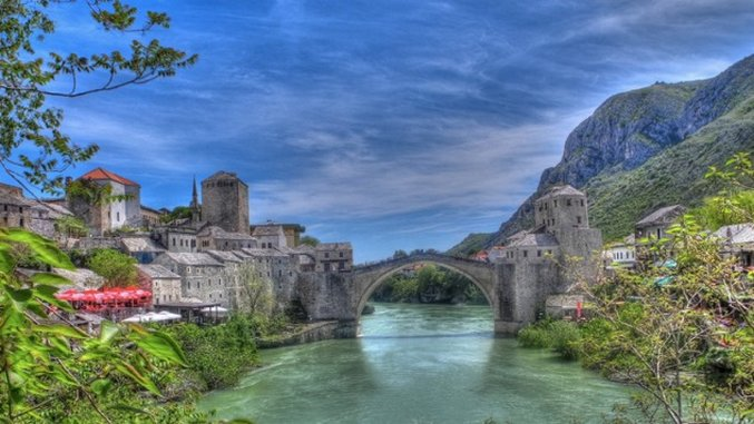 Breathtaking Balkans: 5 Must-Visit Towns for 2016, Part 2