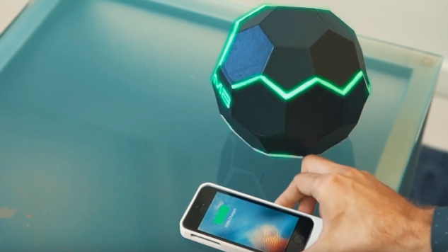The MotherBox Could Be the First Step Toward a Truly Wireless Charging Future