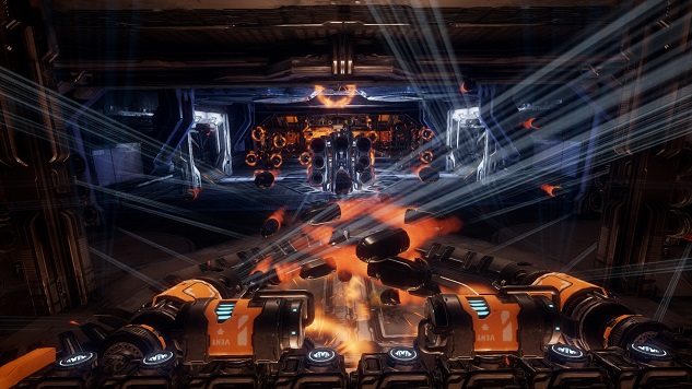 <i>Mothergunship</i> Highlights the Delicate Balance Between Punishment and Reward in Roguelikes