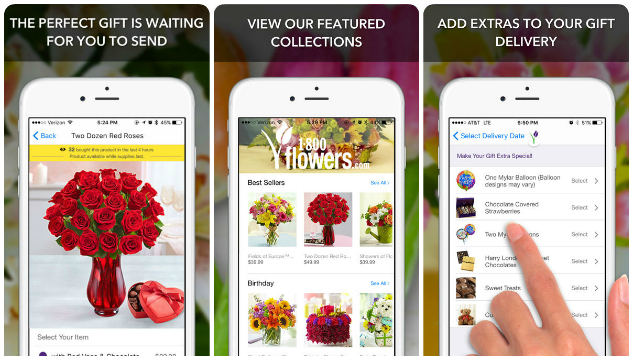 10 Great Apps For A Perfect Mothers Day