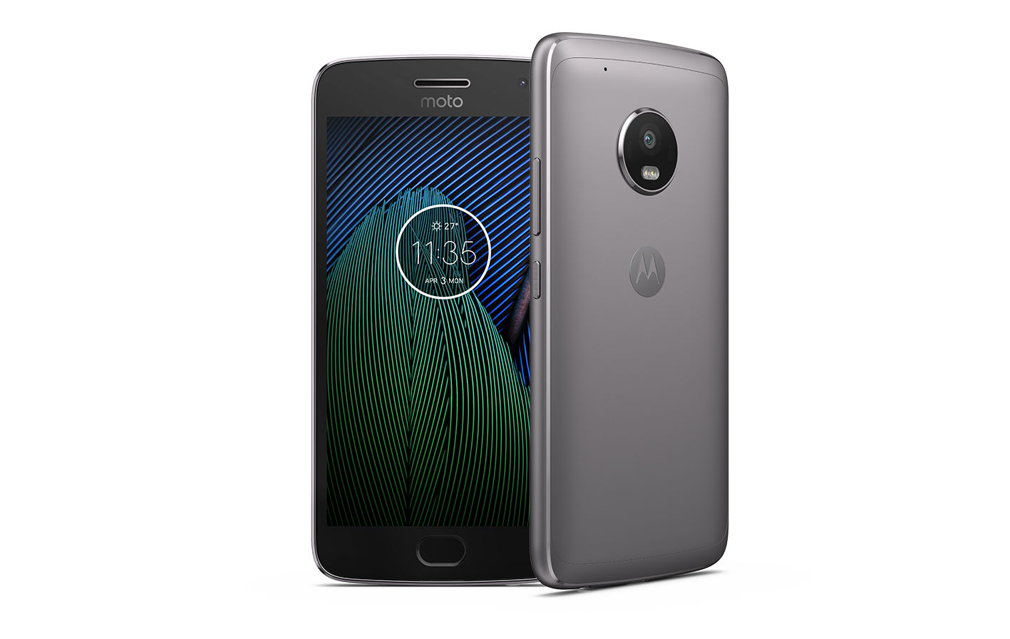 moto g5jpg The 10 Best Smartphones of