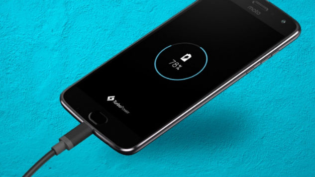 The Moto Z2 Play Has Lost Its Key Feature: Battery Life