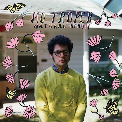 Mo Troper's <i>Natural Beauty</i> Is a Masterclass in Sweet 'n' Sour Power-Pop