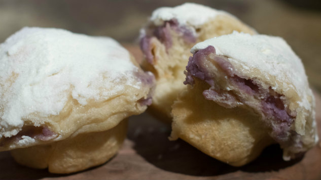 Is Ube Filipino America's Breakout Food?