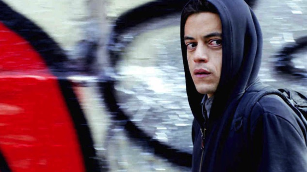 Byte Club: Behind the Scenes of USA&#8217;s <i>Mr. Robot</i>