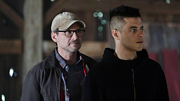 <i>Mr. Robot</i> to End After Forthcoming Fourth Season