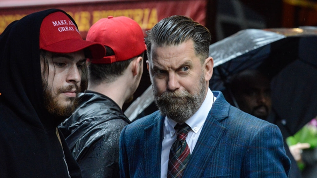 To the Mainstream Media: Stop Normalizing Fascists Like Gavin McInnes and the Proud Boys
