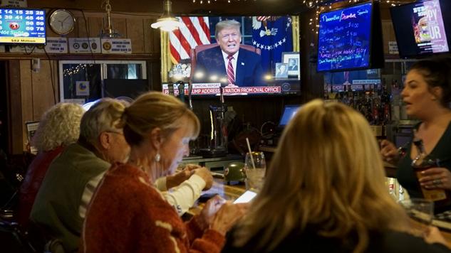 TV News Needs Trump More than Trump Needs TV News