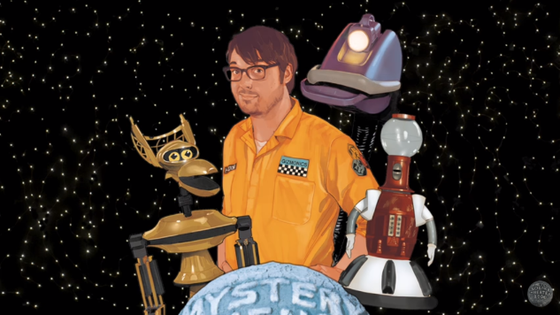 <i>MST3K</i> Is Getting a Second Season on Netflix