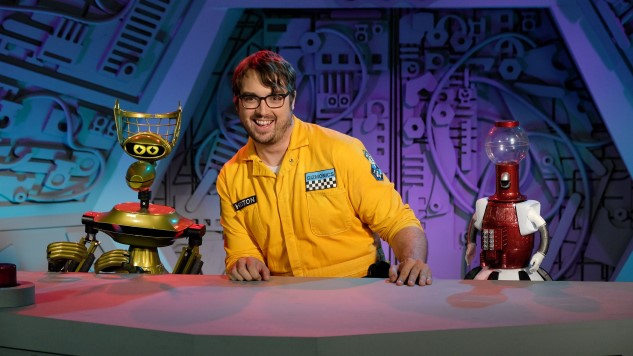 Ranking all 14 New <i>MST3K</i> Episodes on Netflix