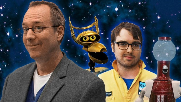 Joel Hodgson Returns to Riffing For <i>MST3K Live</i> 30th Anniversary Tour