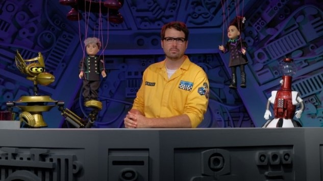 Netflix Has Officially Canceled <i>MST3K</i> After Two Seasons