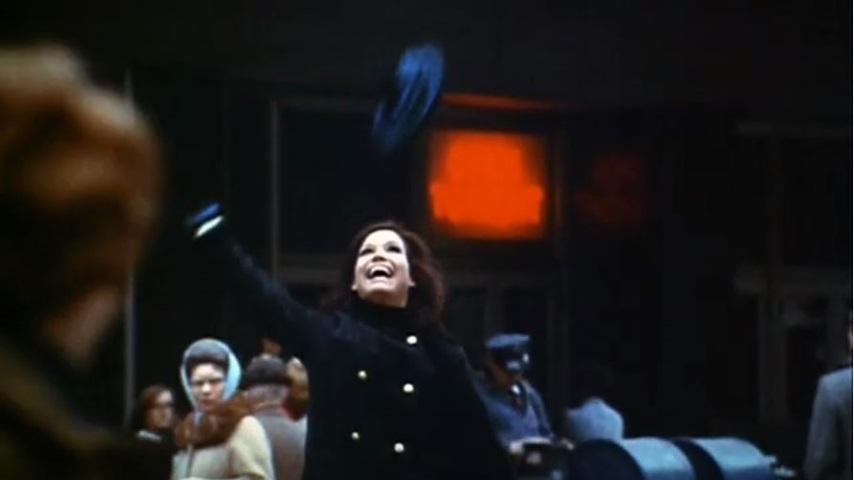 <i>The Mary Tyler Moore Show</i> at 50: Yep, Still Good