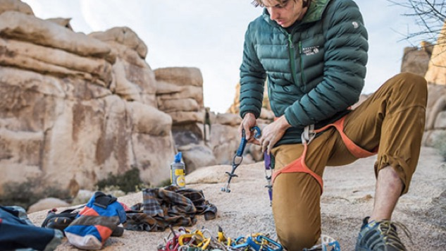 Gear Geek: Mountain Hardwear 2.0