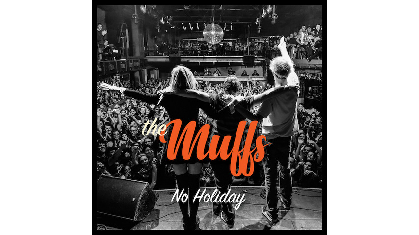After Kim Shattuck&#8217;s Untimely Death, The Muffs Bid Farewell with <i>No Holiday</i>