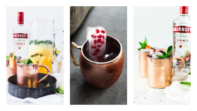 Celebrate 'Moscow Mule Day' With These 5 Variations of the Iconic Cocktail