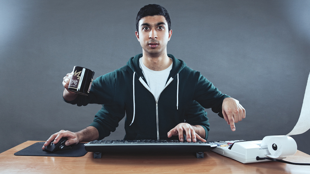 On the Mind: What We Know About Multitasking