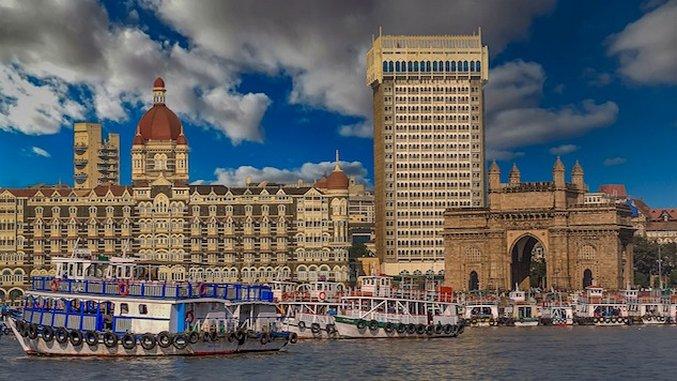 Tour Guide: Mumbai, India