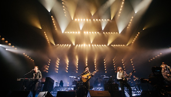 Bonnaroo 2015: Saturday - Mumford & Sons, D'Angelo, Sturgill Simpson
