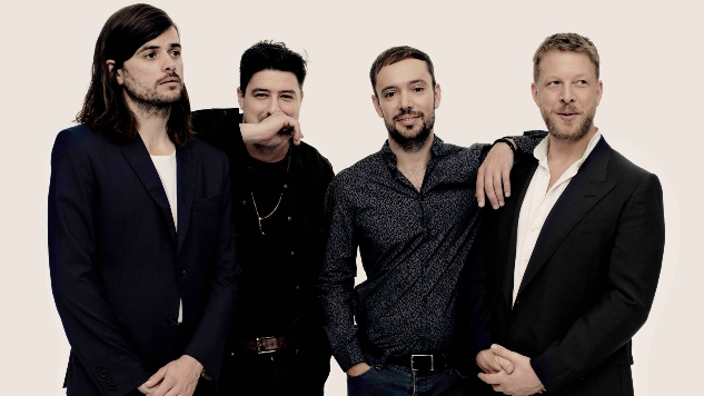 Stream Mumford & Sons&#8217; New Album, <i>Delta</i>