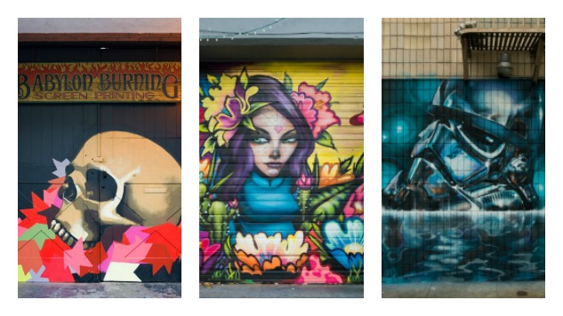 13 Cocktails With Their Own San Francisco Murals