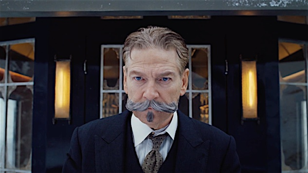 <i>Murder on the Orient Express</i>