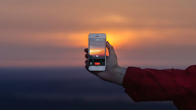 Musecam Review (iOS) App Review: Manual Camera, Advanced Photo Editor