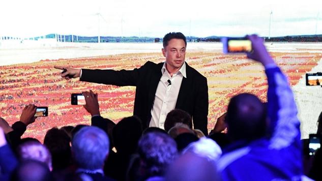 Elon Musk Broke the Stock Market Yesterday With a Single Tweet...But Did He Break the Law?