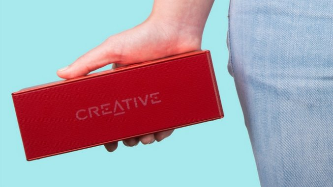 Creative MUVO 2 Review: Budget Bluetooth On the Go